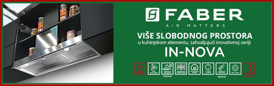 Faber promo